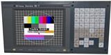Replacement monitor for Fanuc MDI UNIT A02B-0120-C131