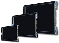 Sharp LCD Displays
