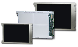 LCD Displays KYOCERA