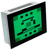 Replacement monitor Heller